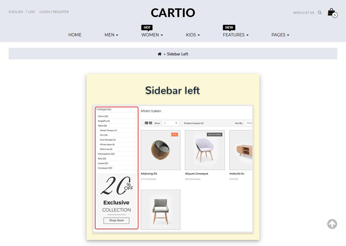 Premium OpenCart Themes