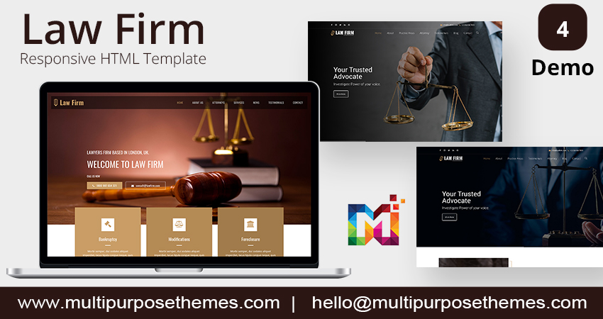 Premium Html Template | Multipurpose Html Template