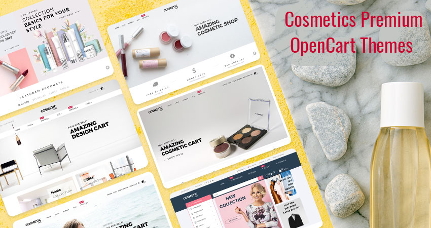 E-Commerce OpenCart Themes | Opencart Responsive Theme
