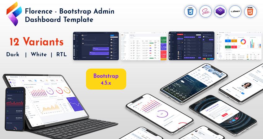 Bootstrap 4 Admin Templates | Analytical Dashboard | Admin Dashboard
