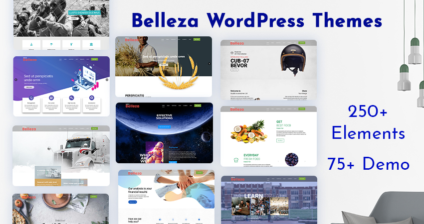 Premium WordPress Themes | Multipurpose WordPress Themes