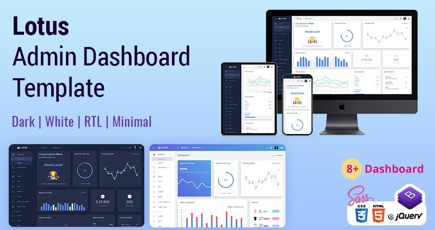 Admin Panel | Dashboard Admin Templates | Admin Templates