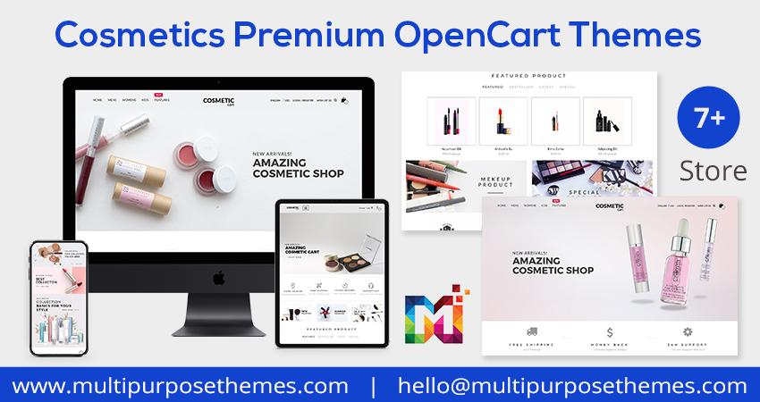 Premium Multipurpose Theme