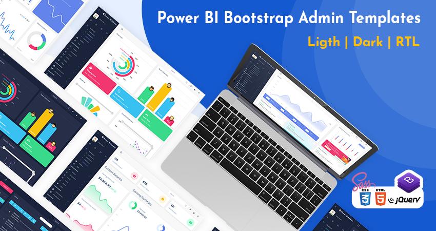 Power BI Premium Admin Template